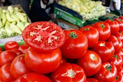 Почему не едут овощи