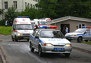 Катастрофа Ту-134: почему разбился самолет