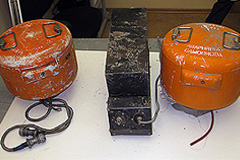 Катастрофа Ту-134: двигатель работал