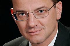 Тони хейворд, генеральный директор британской нефтегазовой компании bp