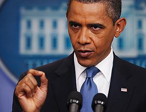 Обама шантажирует Конгресс пенсиями