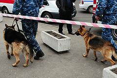 ФСБ предотвратила крупный теракт
