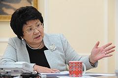 Силы Бакиева попытаются взять реванш на президентских выборах