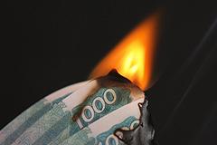 Девальвация-2012 неизбежна?
