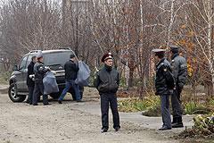 В Кущевской убивают чаще