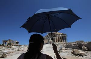 Афинам помогут по-новому