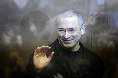 Ходатайство Ходорковского заблудилось