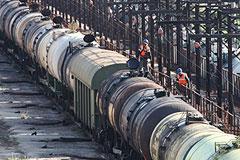 Бензин: соглашение ради стабилизации