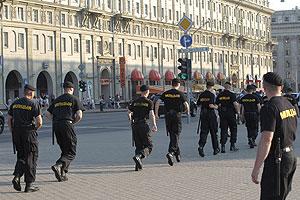 Минск протестует без перерыва