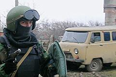 В Дагестане убиты боевики