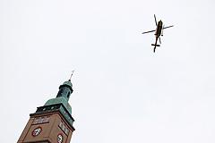 Норвегия: после двух атак