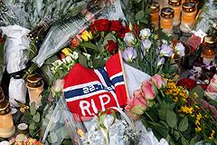 Норвегия считает погибших