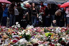 Стрельба в Норвегии: много фактов, нет ответа