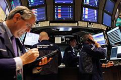 Дефолт США держит рынки в страхе