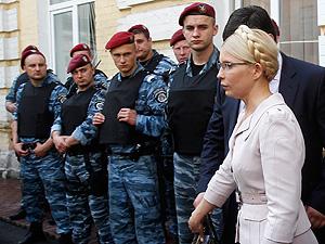 Дело Тимошенко не будет закрыто