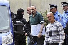 Хаджич не признает себя виновным