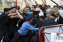 Дело Тимошенко и сломанные лавки