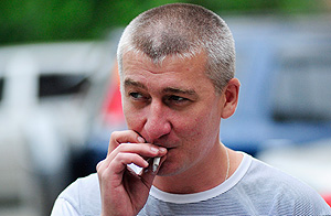 Майор Матвеев: диагноз - правдоруб