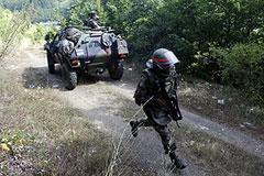 Косово: торговая война с настоящей стрельбой