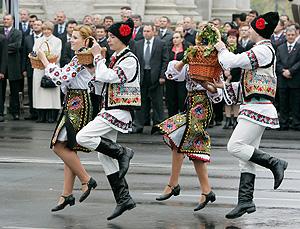 Молдавские границы будут проходимы