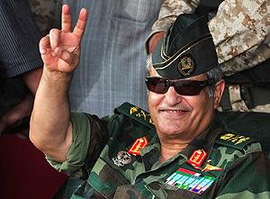 Лидер оппозиции убит