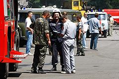 На шахтах Донбасса ищут горняков