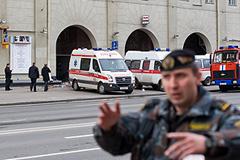 Белорусским террористам грозит смертная казнь