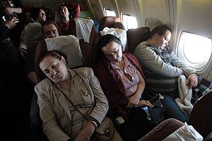 Фонд авиаперевозок: соберут с пассажиров?