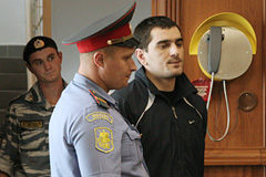 Присяжные по делу Свиридова отобраны