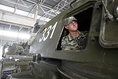 Медведев просит узаконить военные базы