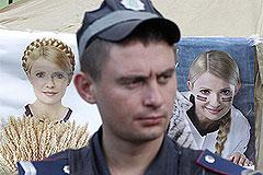 Арест Тимошенко обжалован