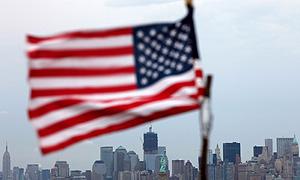 Случившееся в августе 2008 года - политическая травма для США