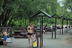 """""""Черный список"""" московских парков"""