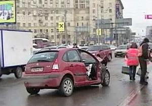 ДТП на Ленинском: погибшая стала обвиняемой