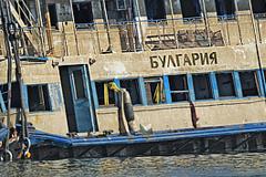"""Как и почему затонула """"Булгария"""""""