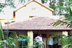 Решение Верховного суда Индии позволит спасти наследие Рерихов в Бангалоре