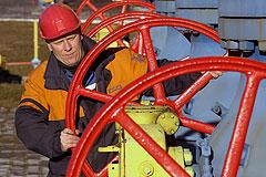 Газ для Белоруссии: помощь и в подарок
