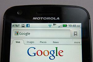Google покупает Motorola за $12,5 млрд
