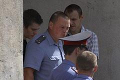 Убийство в Туле: алиби отменяется