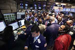 Fitch  не тронуло рейтинг США