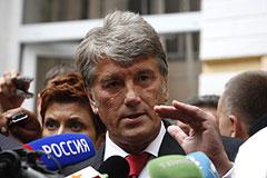 """""""Ющенко обманывает свой суд"""""""
