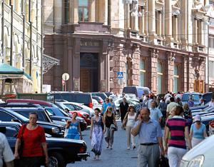 Банк Москвы снова в деле