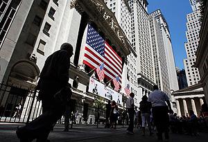 """S&P """"шьют"""" кризис-2008"""