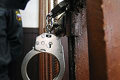 Срок задержания Мирзаева продлен