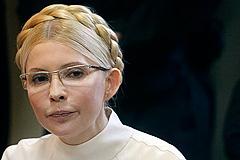 Тимошенко требует своего врача