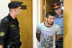 Мирзаева отпустили за пять миллионов