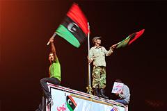 Бои за Триполи