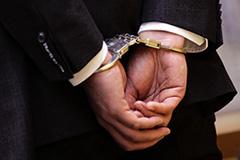 Вице-мэр Екатеринбурга арестован