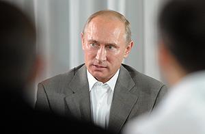 Путин: праймериз нужны всем