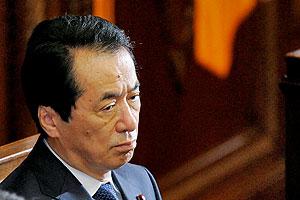 Японский премьер уходит